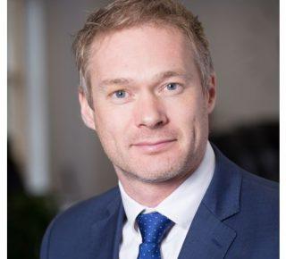 Ben Mulroney Financial Adviser